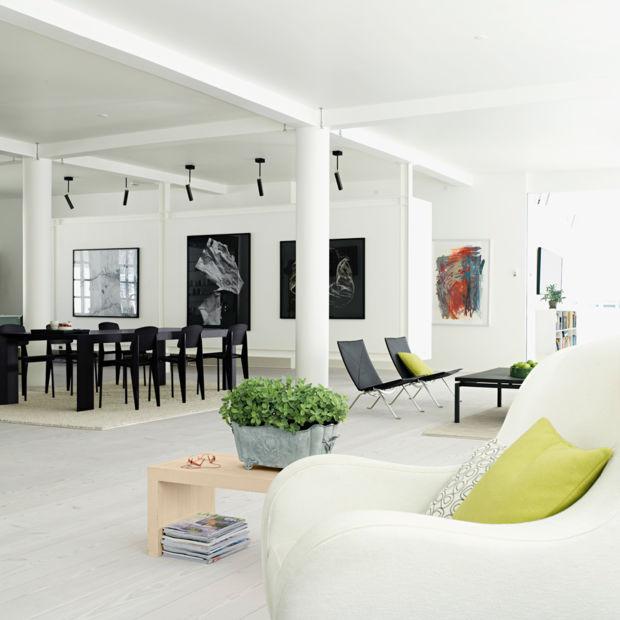 Loft Architektur das eigene loft freiraum für kreative zuhausewohnen