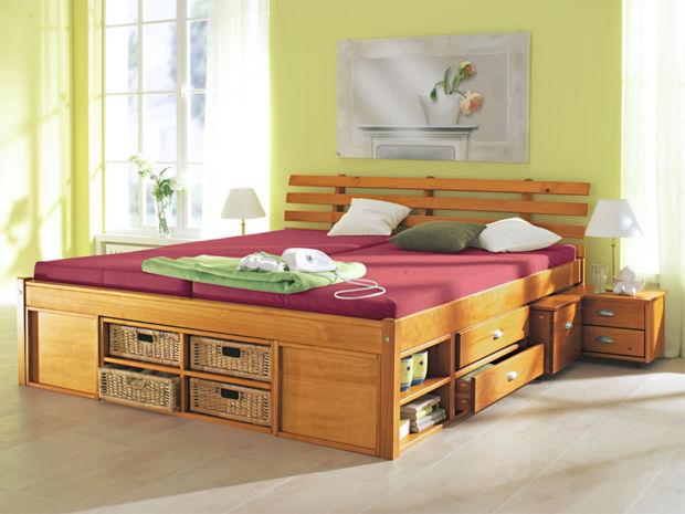 Platzsparende Möbel | Zuhausewohnen