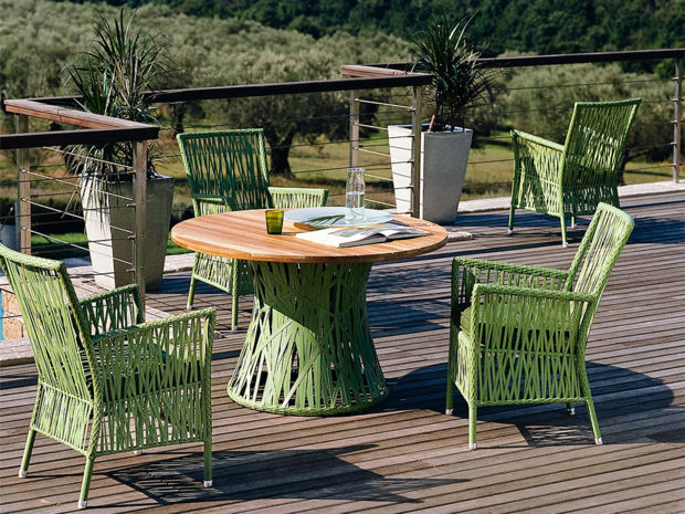 Gartenmöbel für drinnen und draußen   Zuhausewohnen
