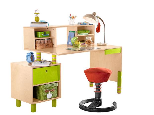 m bel f r den schulanfang zuhausewohnen. Black Bedroom Furniture Sets. Home Design Ideas