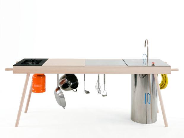Küchentsch Tisch ~ neues küchenzubehör zuhausewohnen