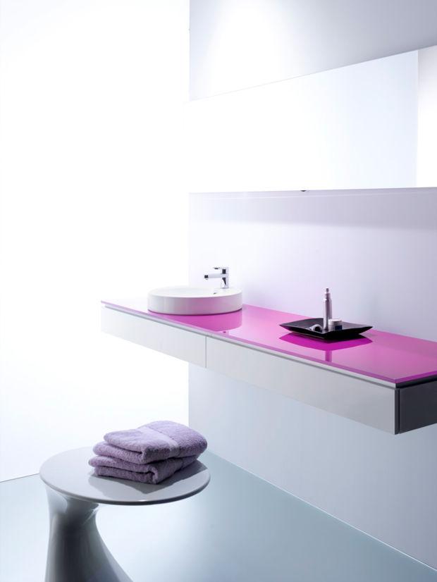 bad accessoires das gewisse etwas zuhausewohnen. Black Bedroom Furniture Sets. Home Design Ideas