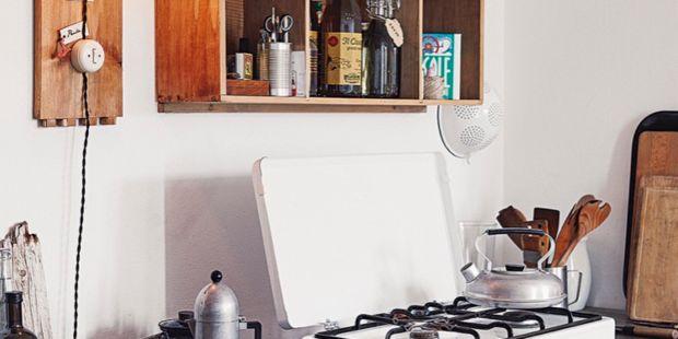 Clevere Tipps Fur Die Kuche Zuhausewohnen
