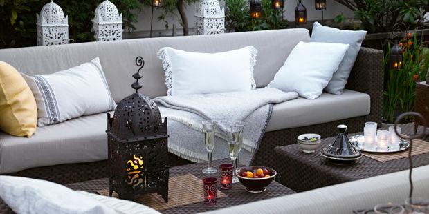 Orientalischer Stil orientalischer stil zuhausewohnen