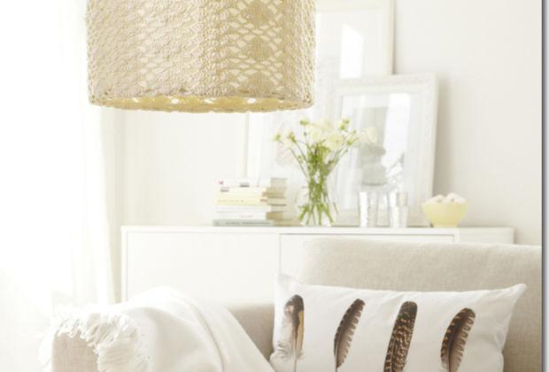 geh kelter lampenschirm zuhausewohnen. Black Bedroom Furniture Sets. Home Design Ideas