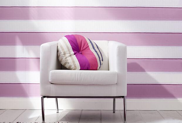 tapeten ratgeber seite 3 zuhausewohnen. Black Bedroom Furniture Sets. Home Design Ideas