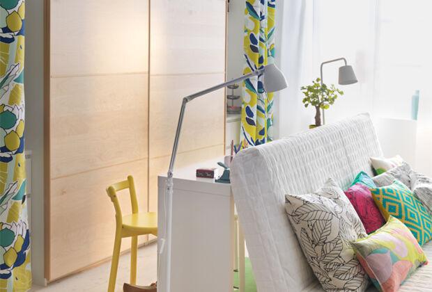 sofas besser platzieren zuhausewohnen. Black Bedroom Furniture Sets. Home Design Ideas
