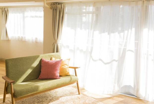 Gardinen-Trends: So gestaltest du moderne Fenster ...