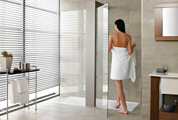 Dusche gegen Wanne | Zuhausewohnen