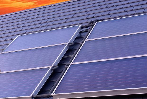 tipps f r die private solaranlage zuhausewohnen. Black Bedroom Furniture Sets. Home Design Ideas