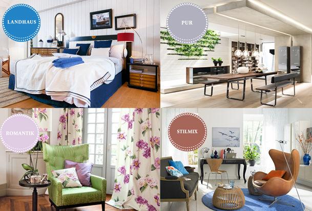 welcher wohntyp bin ich zuhausewohnen. Black Bedroom Furniture Sets. Home Design Ideas