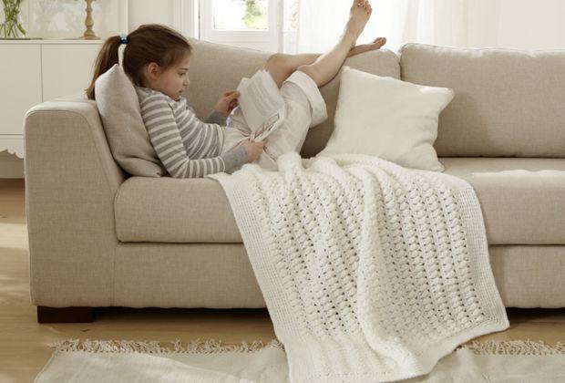 diy decke h keln zuhausewohnen. Black Bedroom Furniture Sets. Home Design Ideas