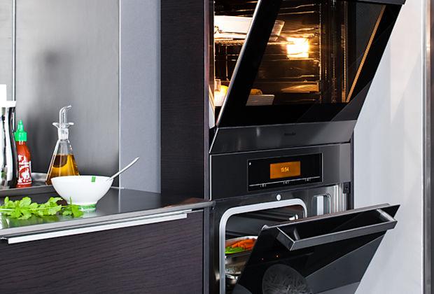 dampfgarer mit backofen moderner dampfgarer mit tollen features von muouml with dampfgarer mit. Black Bedroom Furniture Sets. Home Design Ideas