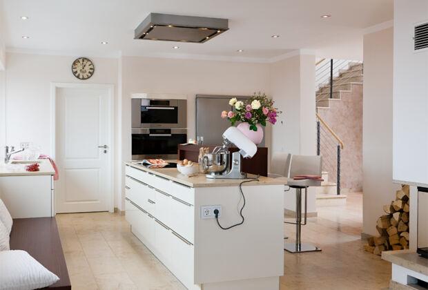 Küche Mit Side By Side Kühlschrank Integriert : Küchenplanung von einem neuling küchenausstattung forum