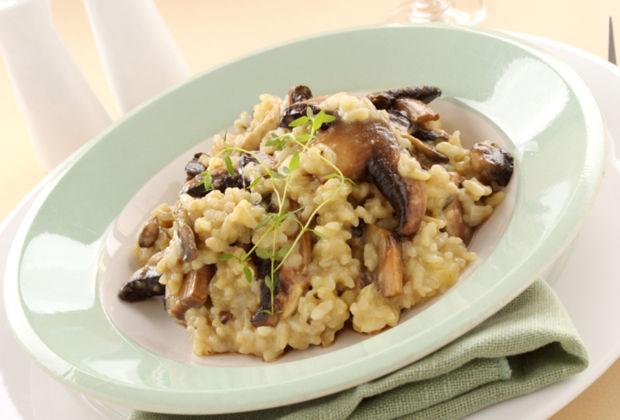 Leichte Italienische Sommerküche : Cremige risotto rezepte zuhausewohnen