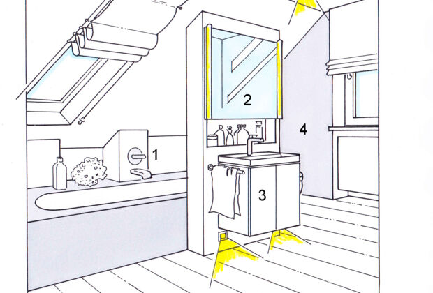 Mehr Platz unterm Dachgiebel - Seite 3 | Zuhausewohnen
