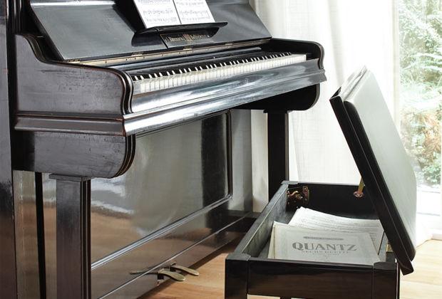 Die Besten Klaviere der beste platz fürs klavier zuhausewohnen