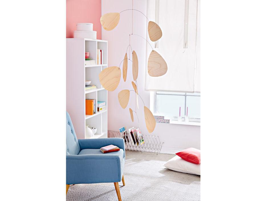 Nat rliche holz accessoires zuhausewohnen for Ikea birkenstamm