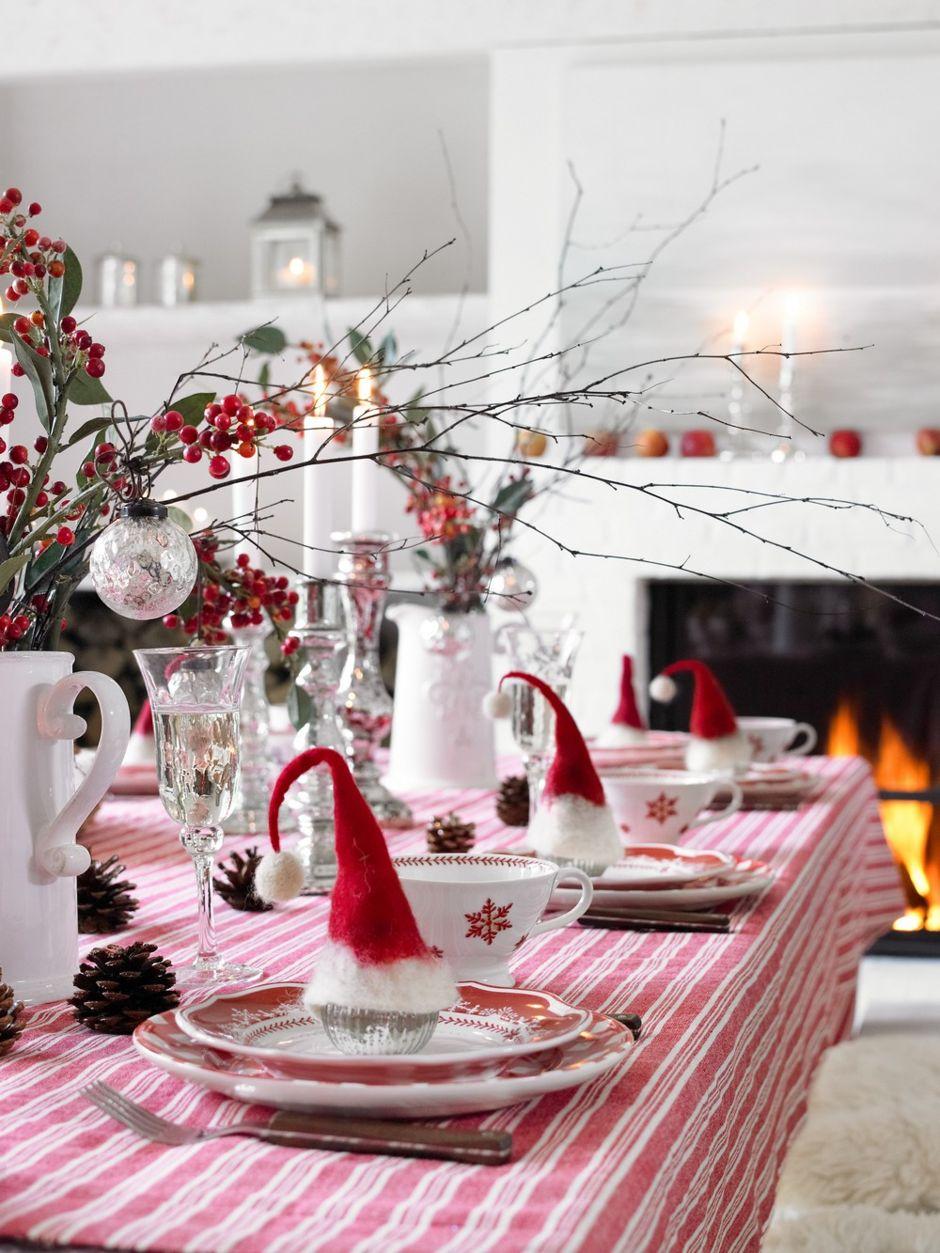 Deko und bastelideen f r den advent zuhausewohnen - Bastelideen advent ...