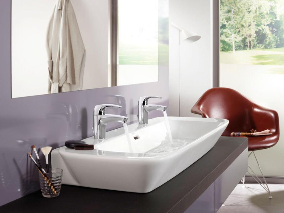 waschtisch zuhausewohnen. Black Bedroom Furniture Sets. Home Design Ideas