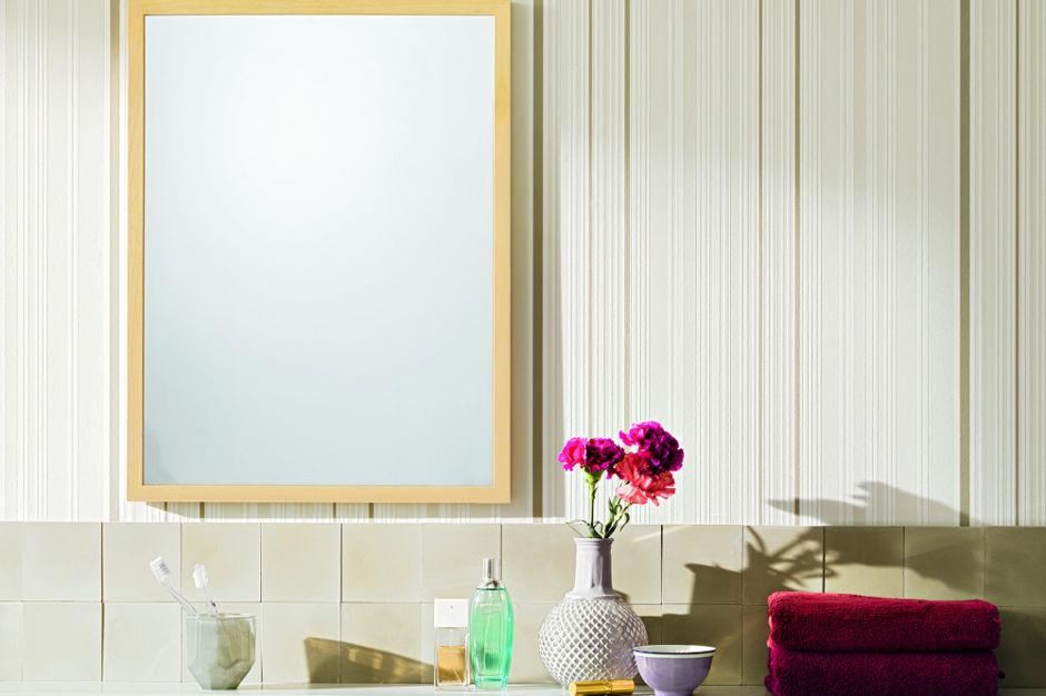 tapeten in der hauptrolle zuhausewohnen. Black Bedroom Furniture Sets. Home Design Ideas
