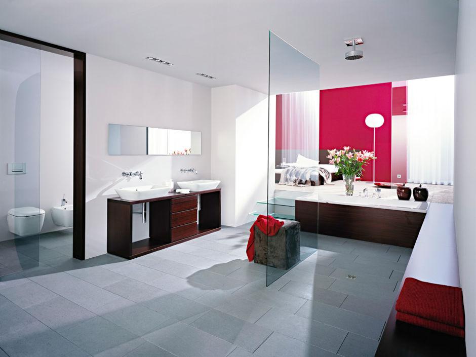 praktische m bel f r ihr bad zuhausewohnen. Black Bedroom Furniture Sets. Home Design Ideas