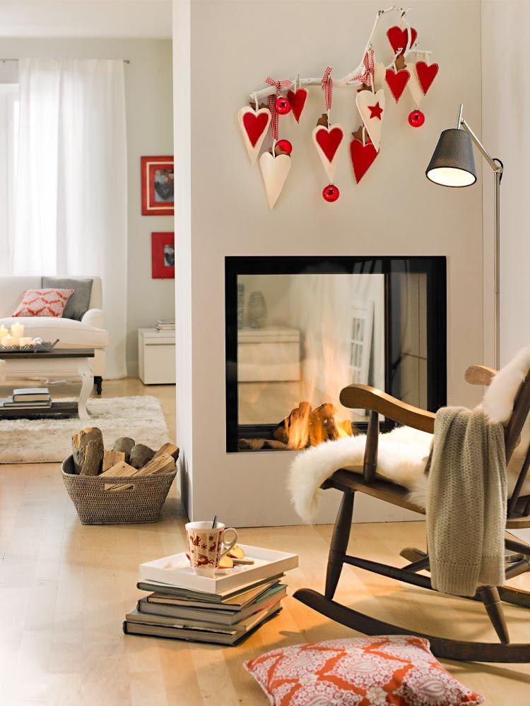 Zuhausewohnen De stimmungsvolle adventsdeko zuhausewohnen