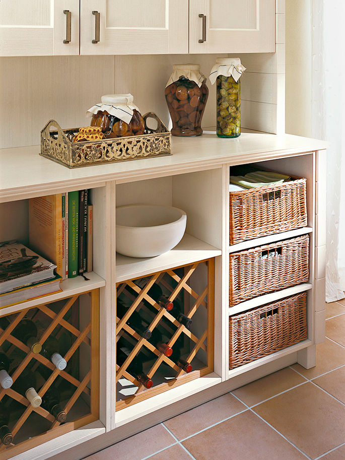 Kücheneinrichtungen kücheneinrichtungen in sinnlichem blau zuhausewohnen