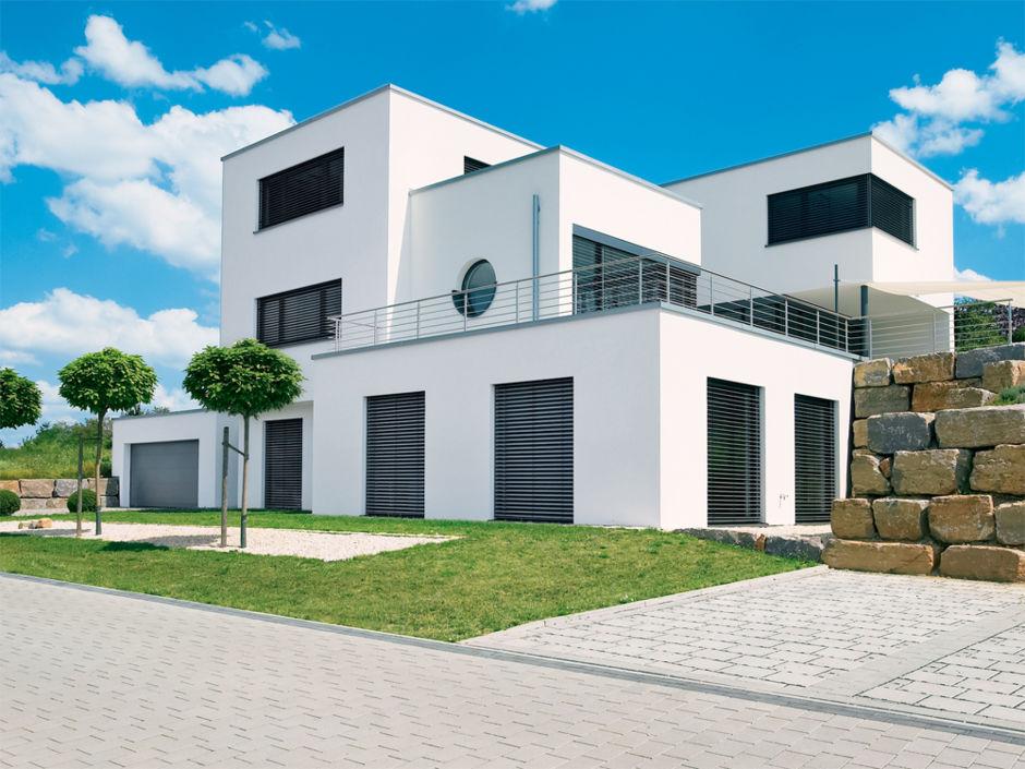 Energiegewinnung w rmepumpe zuhausewohnen for Gartengestaltung 400 m2