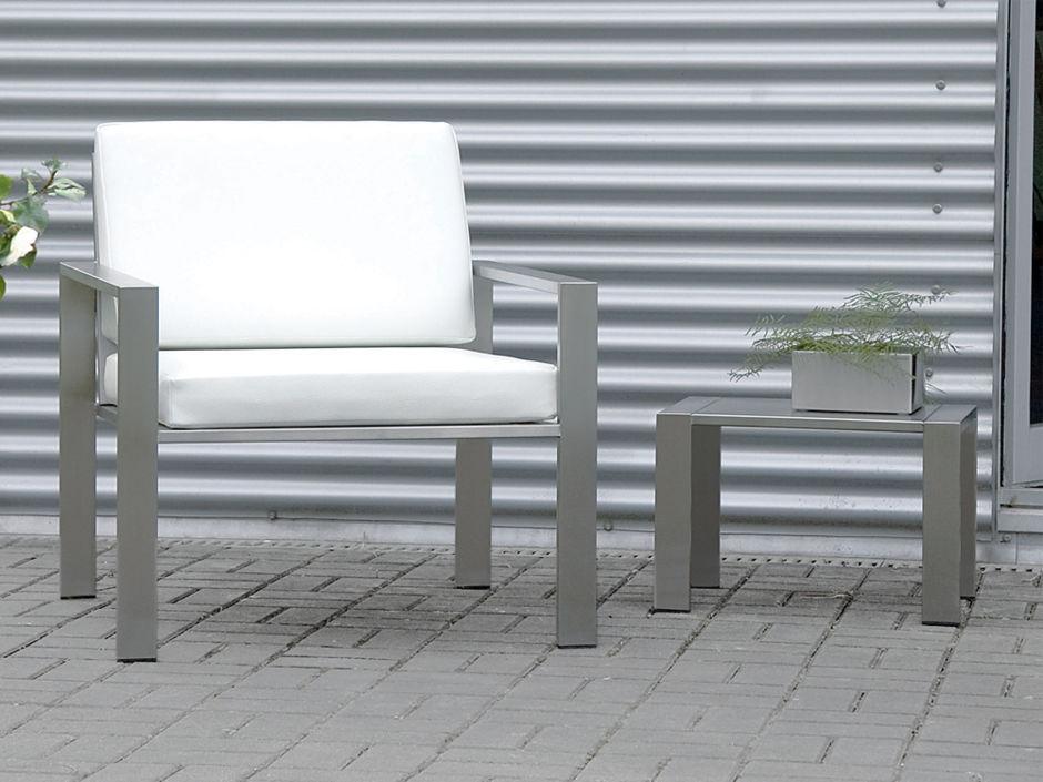 gartenm bel f r drinnen und drau en zuhausewohnen. Black Bedroom Furniture Sets. Home Design Ideas