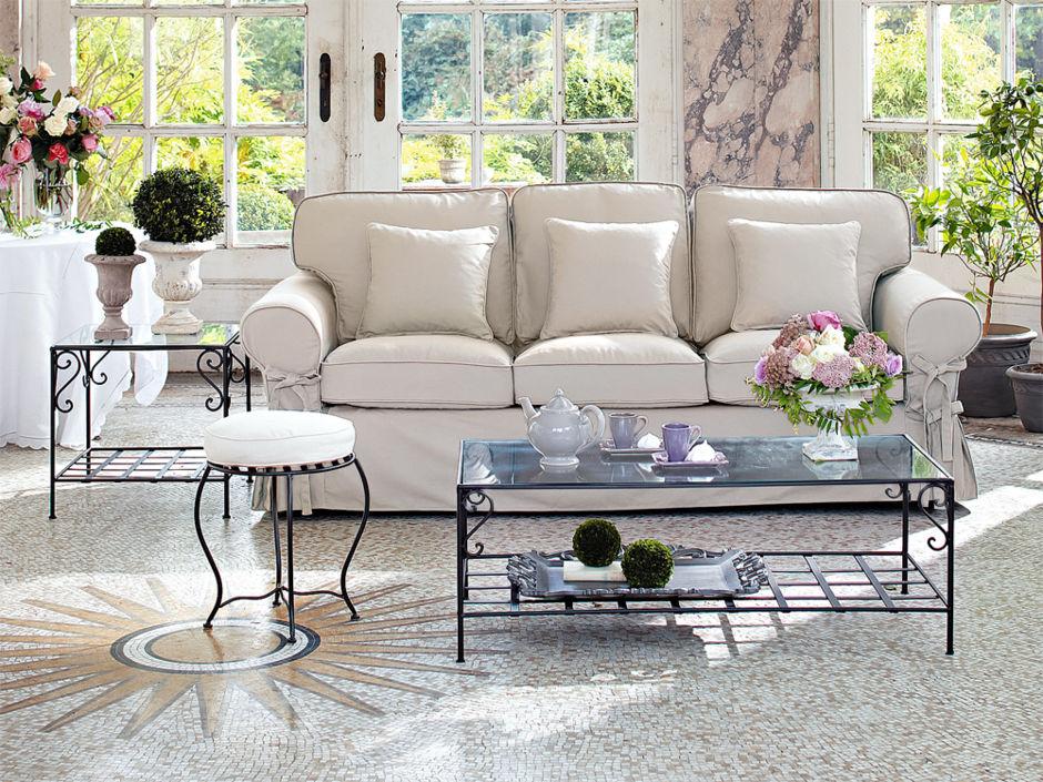 aus liebe zur provence zuhausewohnen. Black Bedroom Furniture Sets. Home Design Ideas
