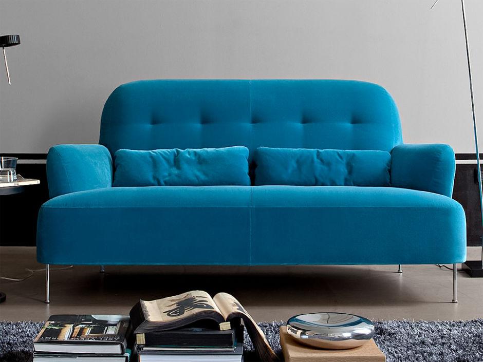 Blau Im Aufwind Zuhausewohnen