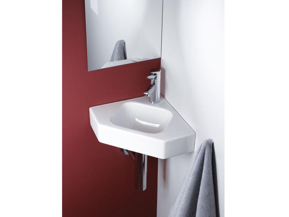 pflegetipps f r die dusche zuhausewohnen. Black Bedroom Furniture Sets. Home Design Ideas