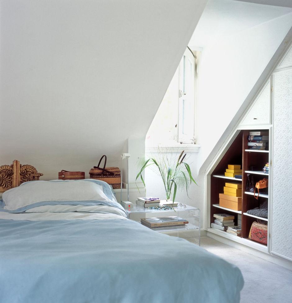 dachschr gen zuhausewohnen. Black Bedroom Furniture Sets. Home Design Ideas