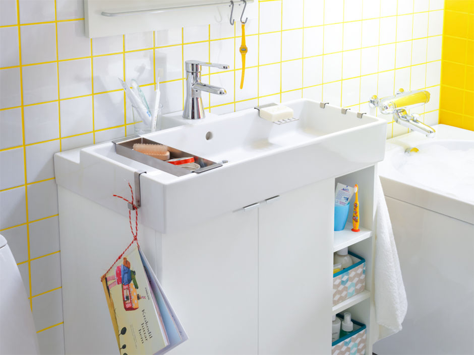 ideen f r familienb der zuhausewohnen. Black Bedroom Furniture Sets. Home Design Ideas
