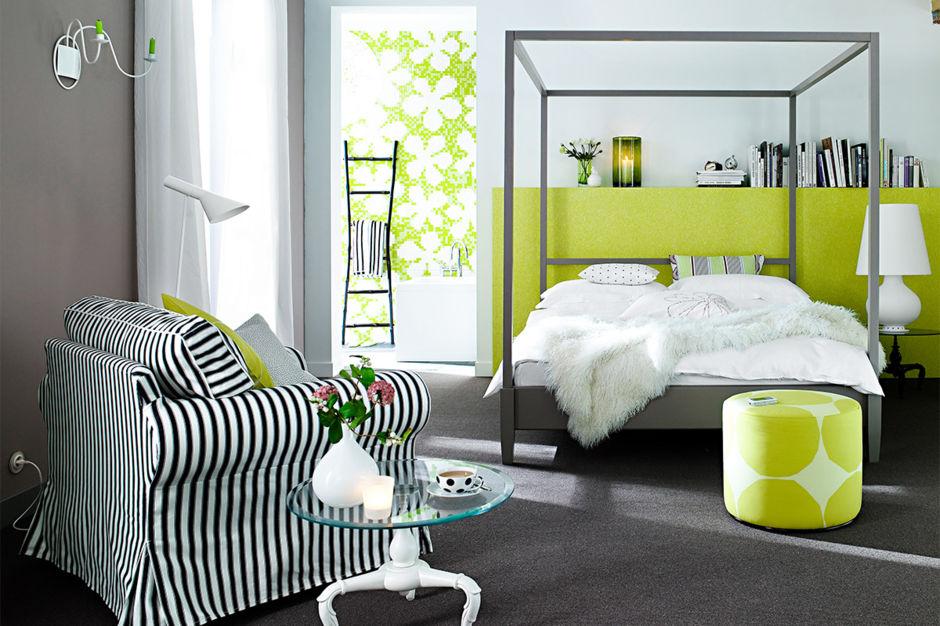 So finden sie den passenden bodenbelag zuhausewohnen - Bodenbelage schlafzimmer ...
