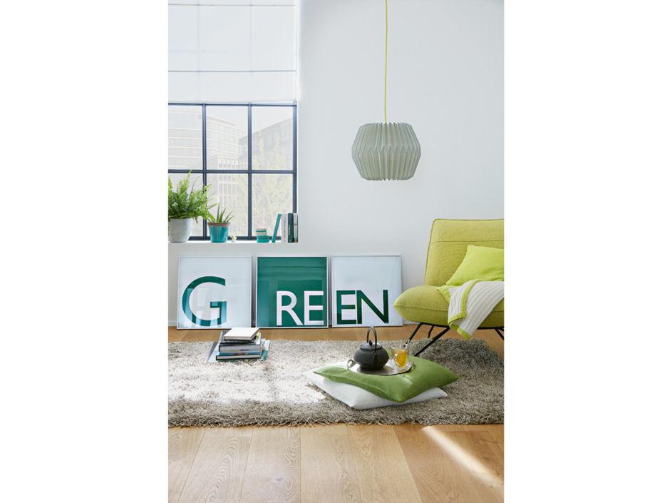 10 ideen bilderrahmen zu versch nern zuhausewohnen. Black Bedroom Furniture Sets. Home Design Ideas