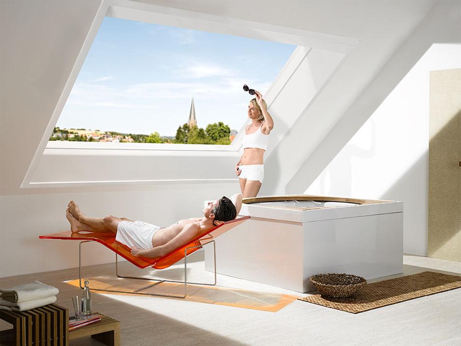 welches fenster f rs dach zuhausewohnen. Black Bedroom Furniture Sets. Home Design Ideas