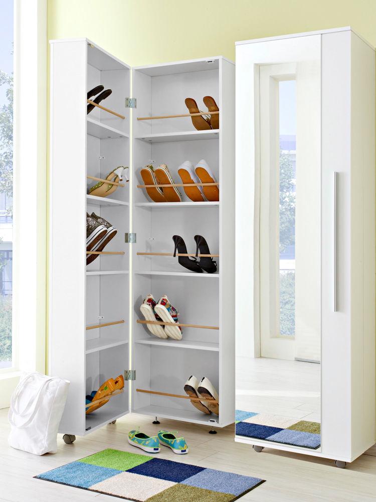 top ideen f r flure zuhausewohnen. Black Bedroom Furniture Sets. Home Design Ideas