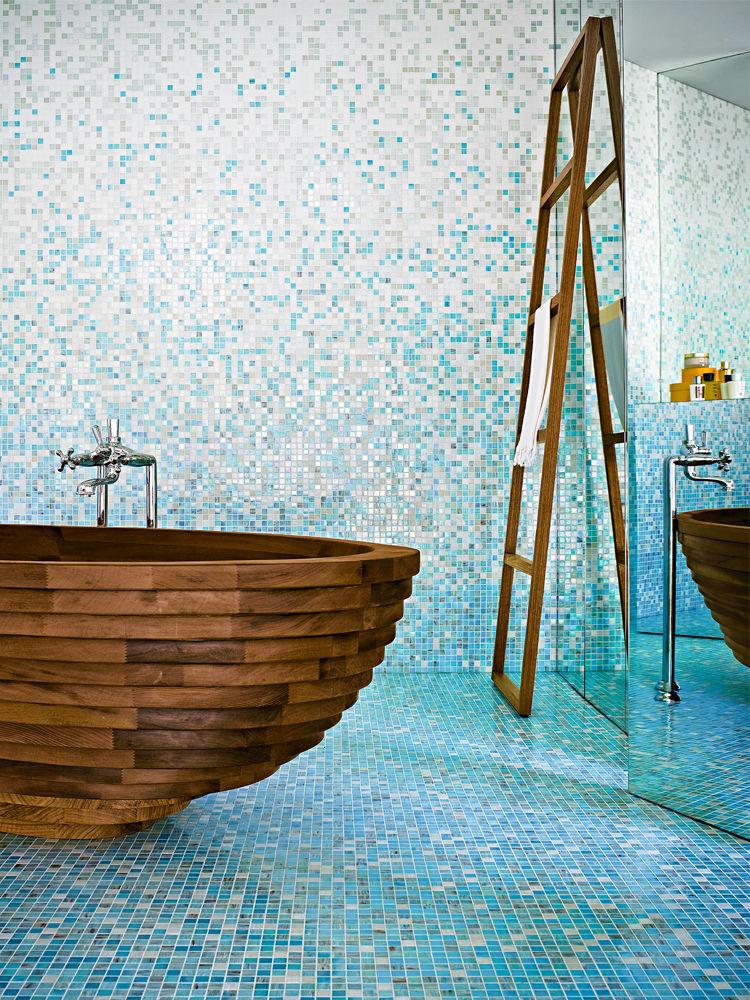 badgestaltung mit neuen fliesen zuhausewohnen. Black Bedroom Furniture Sets. Home Design Ideas