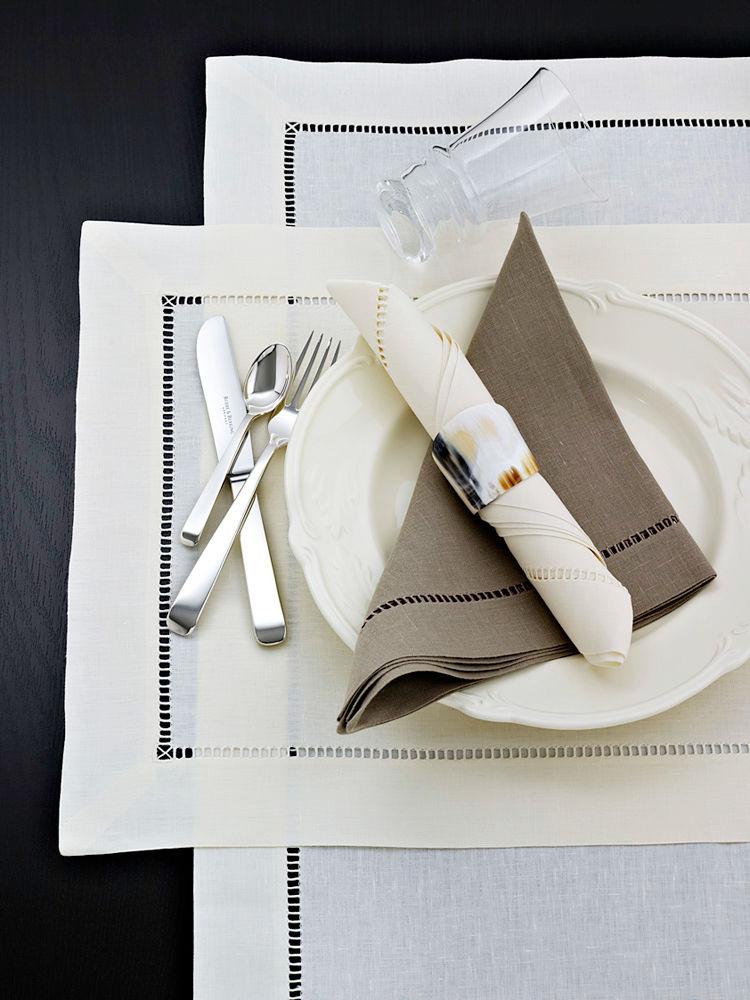 salonf hig feine tischw sche zuhausewohnen. Black Bedroom Furniture Sets. Home Design Ideas