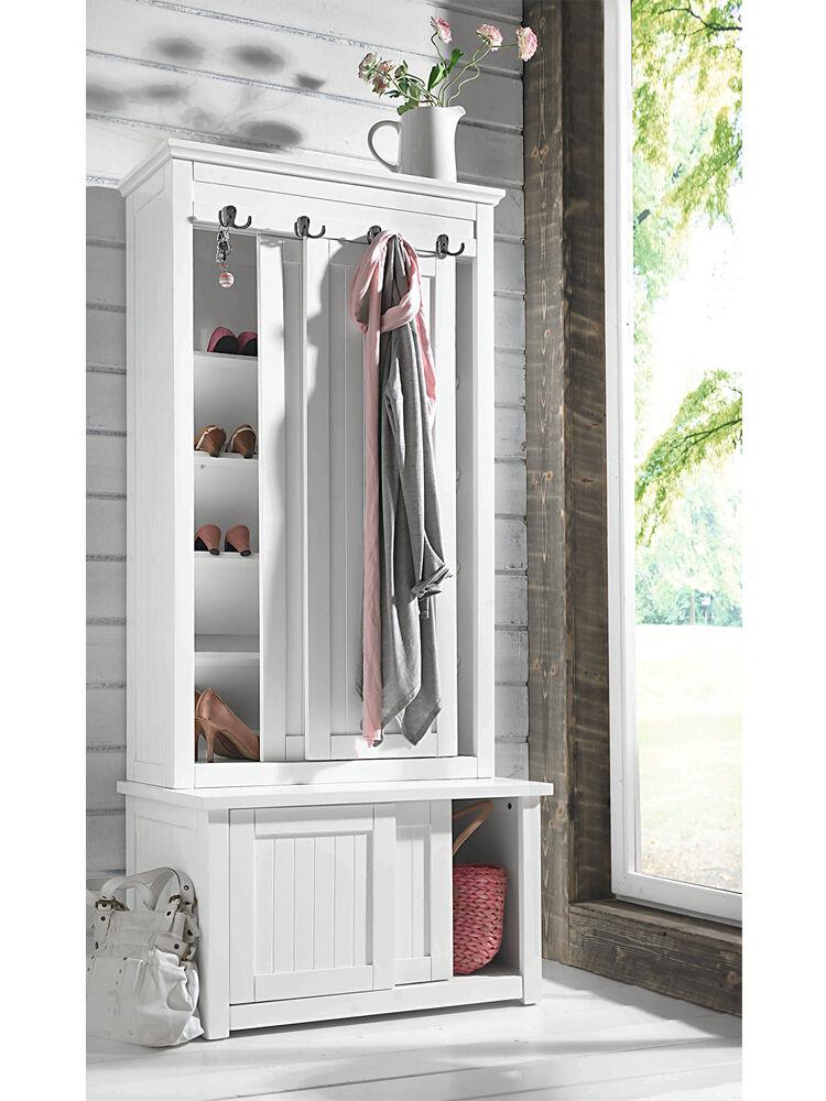 raffinierte accessoires f r den flur zuhausewohnen. Black Bedroom Furniture Sets. Home Design Ideas