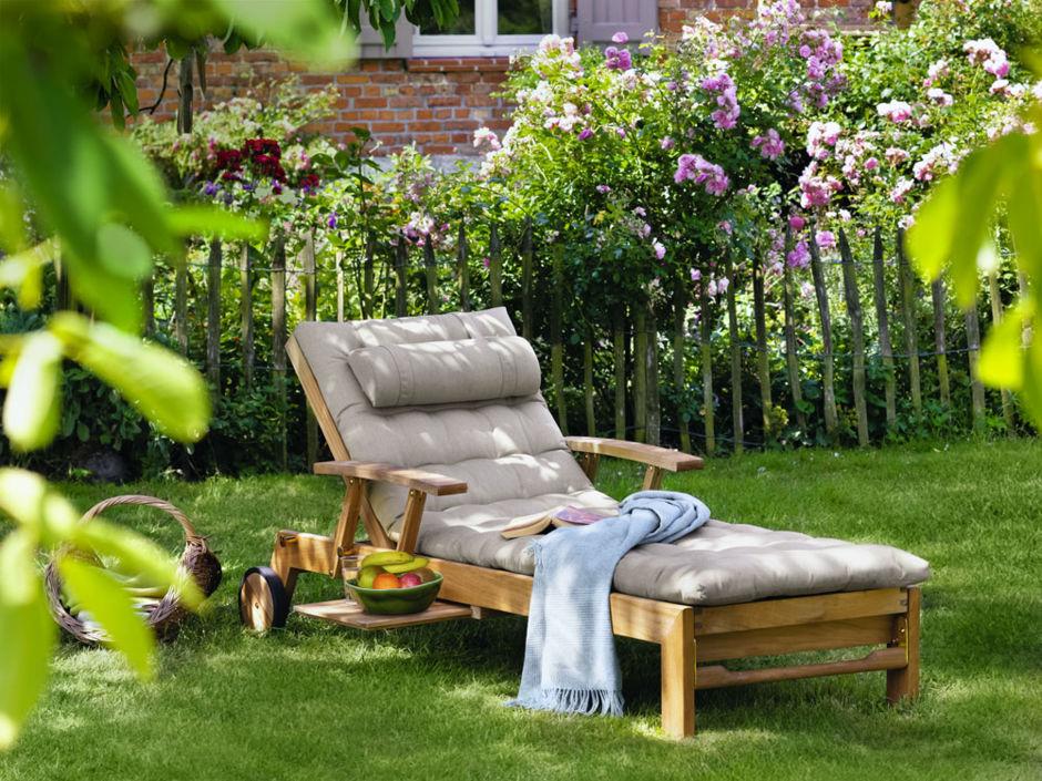 Aktuelle Gartenmöbel | Zuhausewohnen