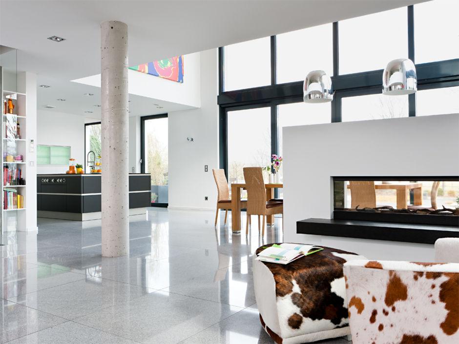 platz 2 purismus in perfektion zuhausewohnen. Black Bedroom Furniture Sets. Home Design Ideas