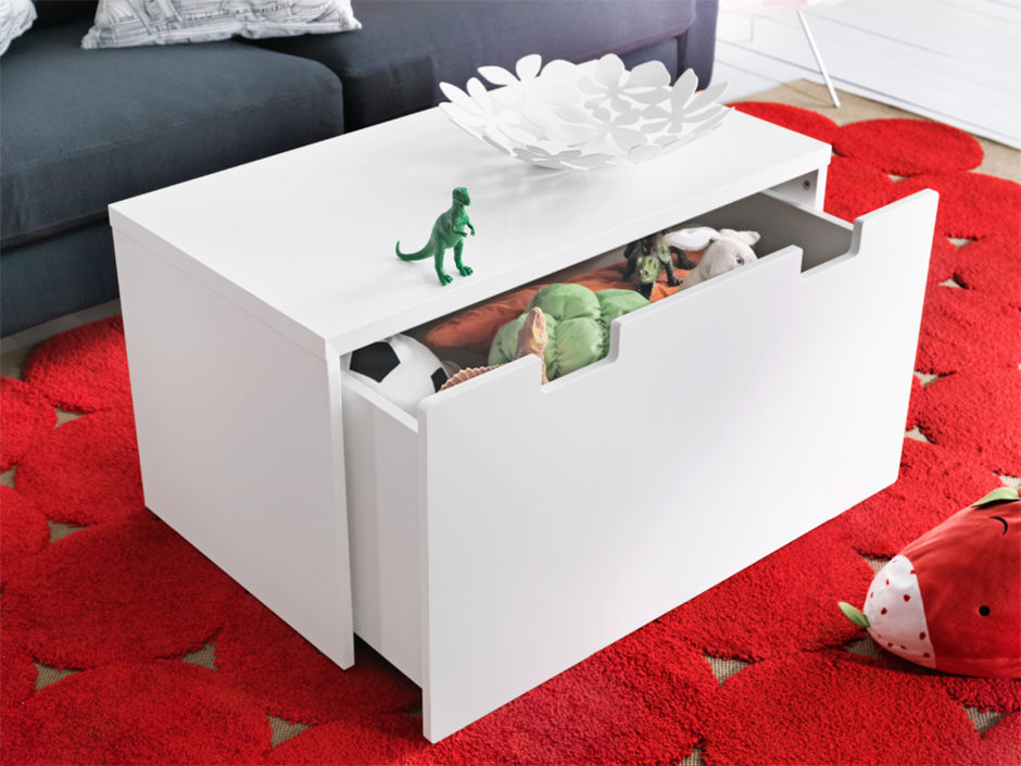 M bel mit charme zuhausewohnen for Ikea polsterbank