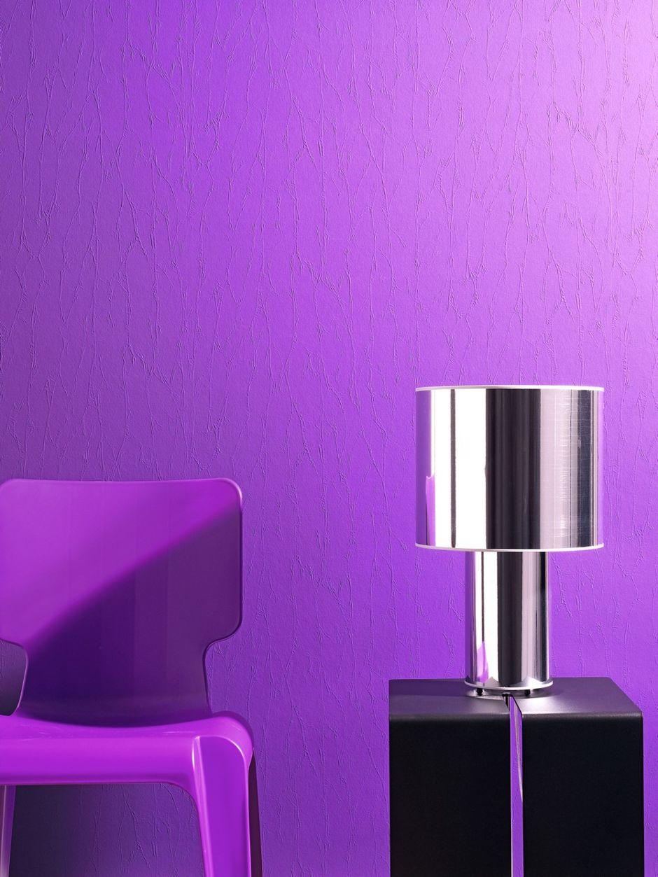 lila gekonnt eingesetzt zuhausewohnen. Black Bedroom Furniture Sets. Home Design Ideas