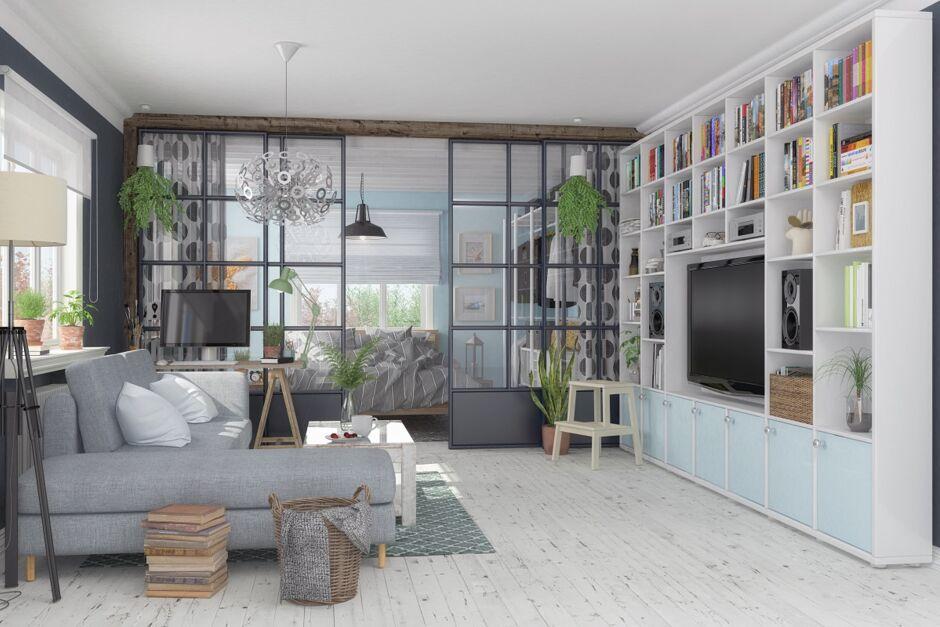 Standort Sofa: Der beste Platz für das Sofa | Zuhausewohnen