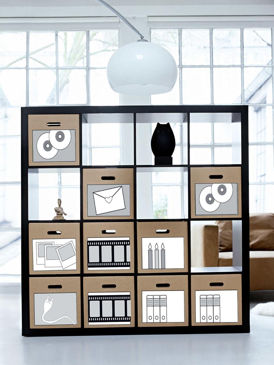 bastel ideen rezepte zuhausewohnen. Black Bedroom Furniture Sets. Home Design Ideas