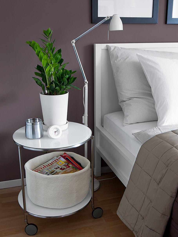 traum schlafzimmer vom profi zuhausewohnen. Black Bedroom Furniture Sets. Home Design Ideas