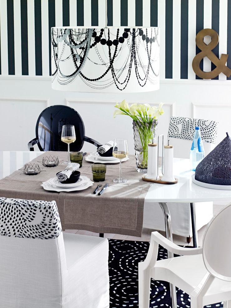 tapeten und textilien zuhausewohnen. Black Bedroom Furniture Sets. Home Design Ideas